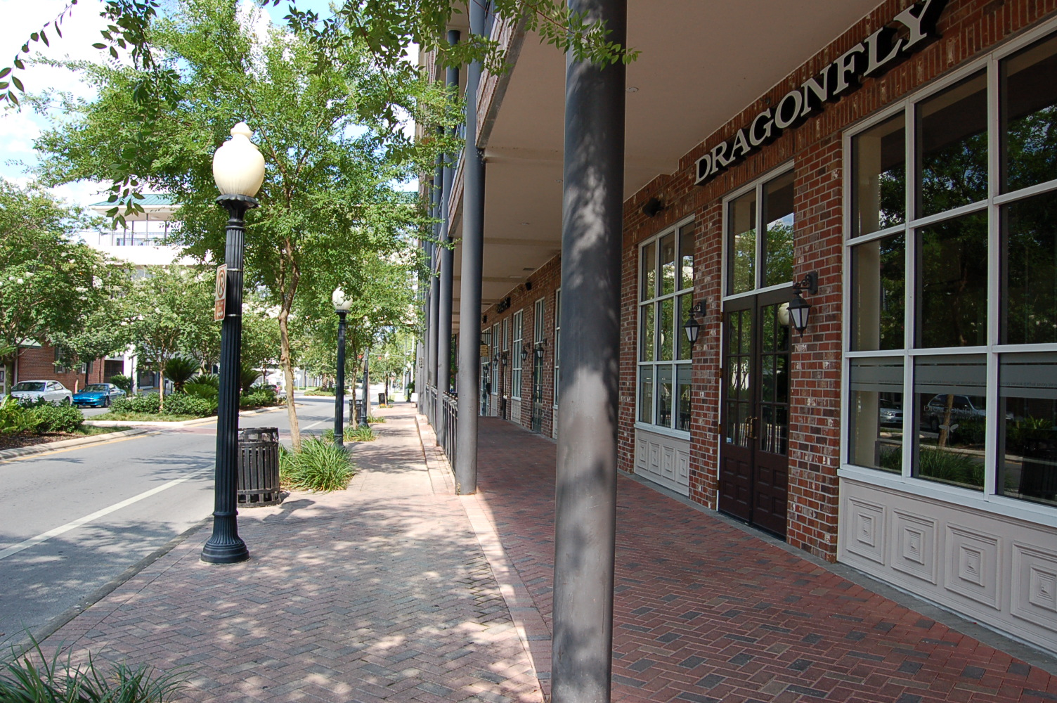 Union Street Station: Real Estate Market Update