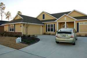 Click to see Homes for Sale in Longleaf