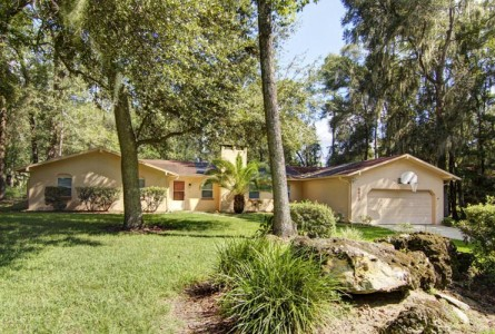 Buckingham Home Gainesville Real Estate