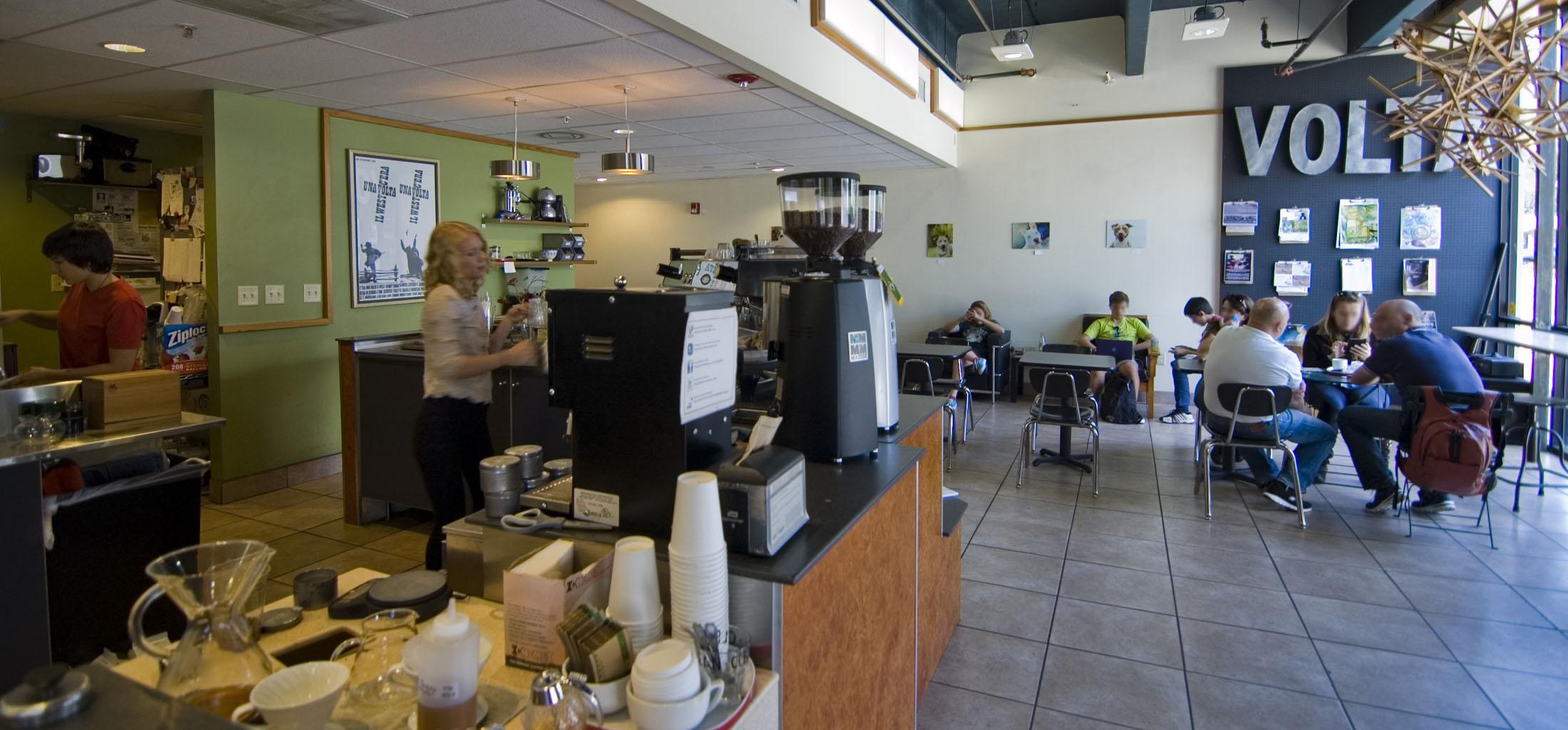 Best Coffee Shop in Florida