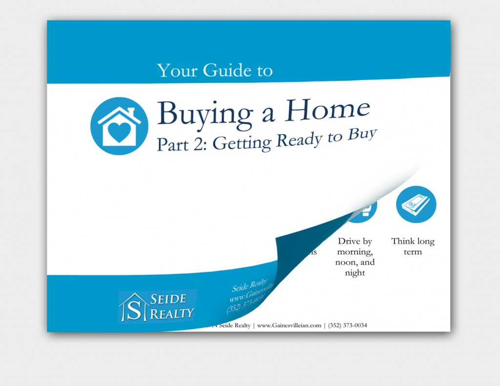 Your Guide to Buying a Home: Getting Ready to Buy