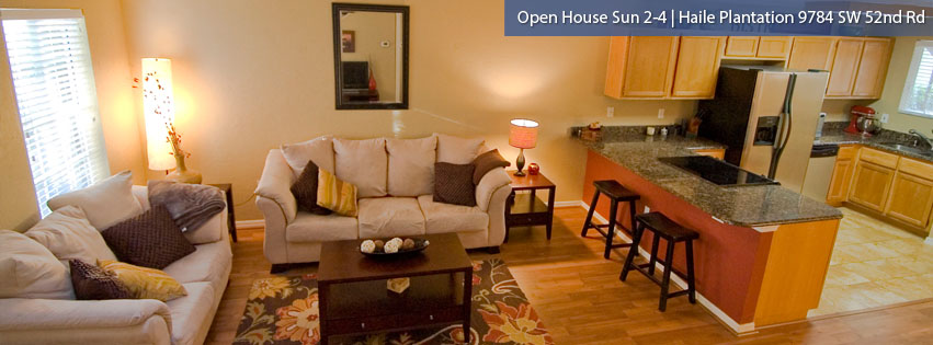 Open House Sunday 11/23 2-4pm
