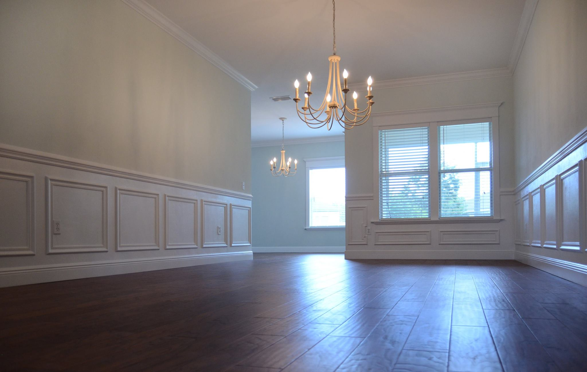 Sold: Luxurious Home in Longleaf