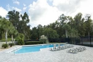 Community Pool in Blues Creek