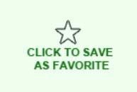 Save Favorite Property VIP Search