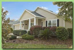 Beautiful Longleaf Village Home for Sale