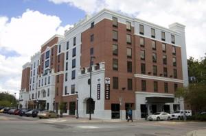 Gainesville Hotel