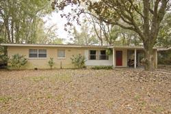 front Carol Estates home