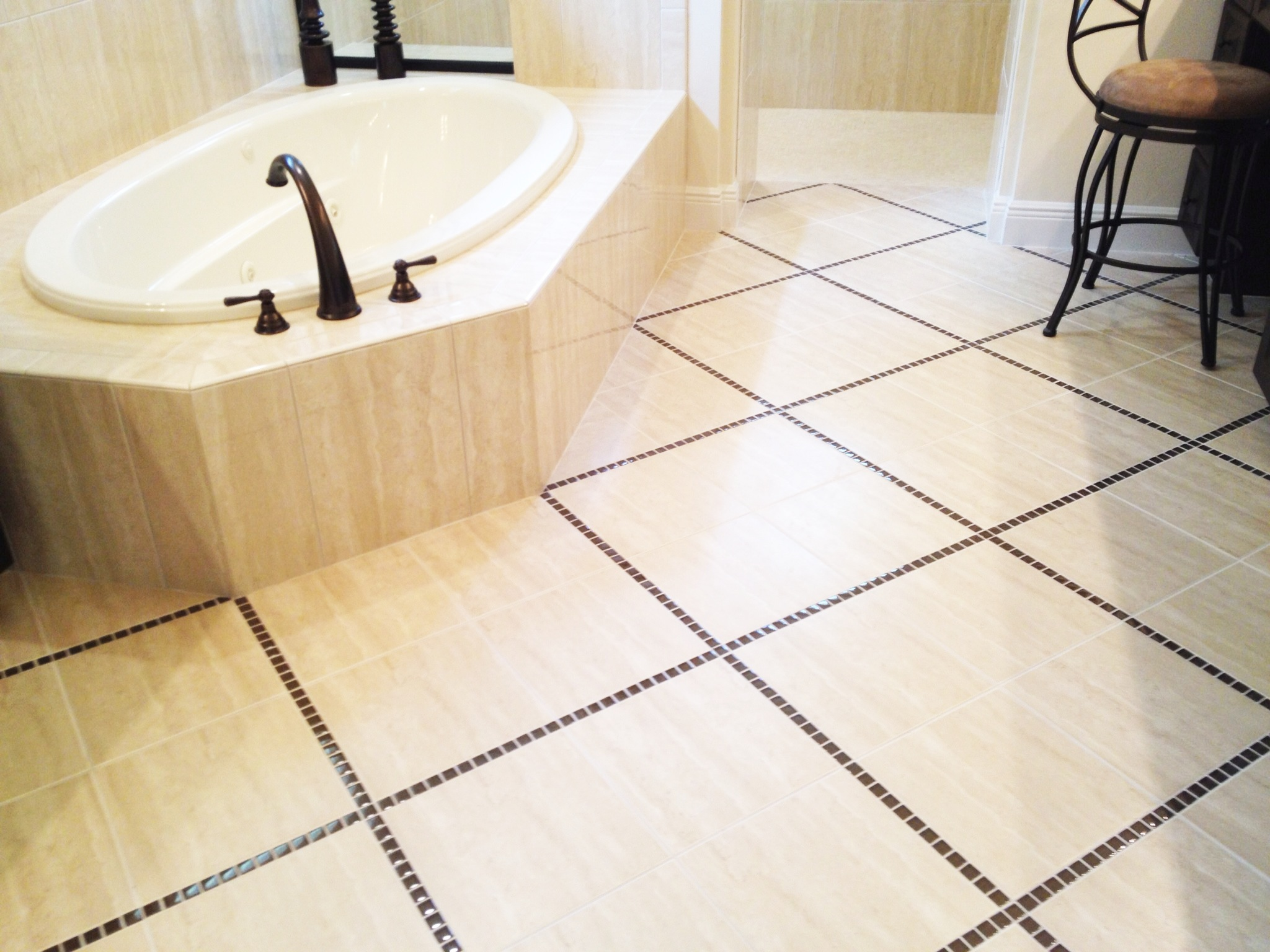 Building Trends in Gainesville – Tile Tuesday