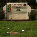 Lake Butler Elementary School