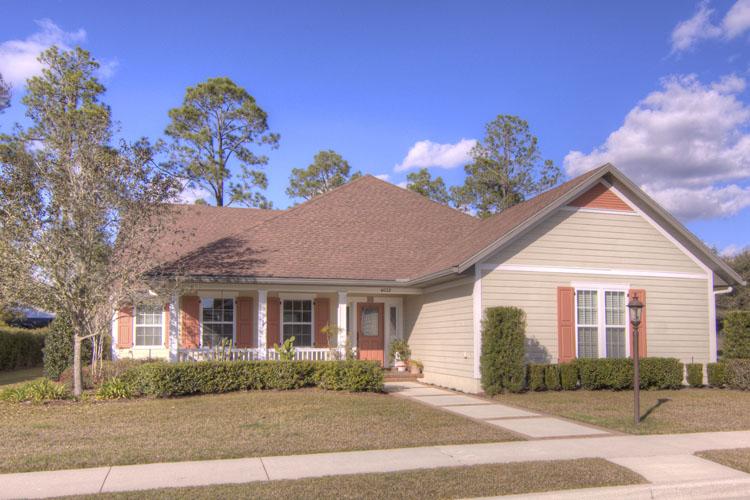 Savannah Pointe Home SW Gainesville