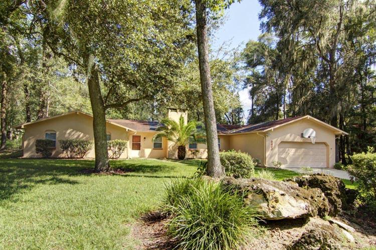 Buckingham Home Gainesville Real Estate