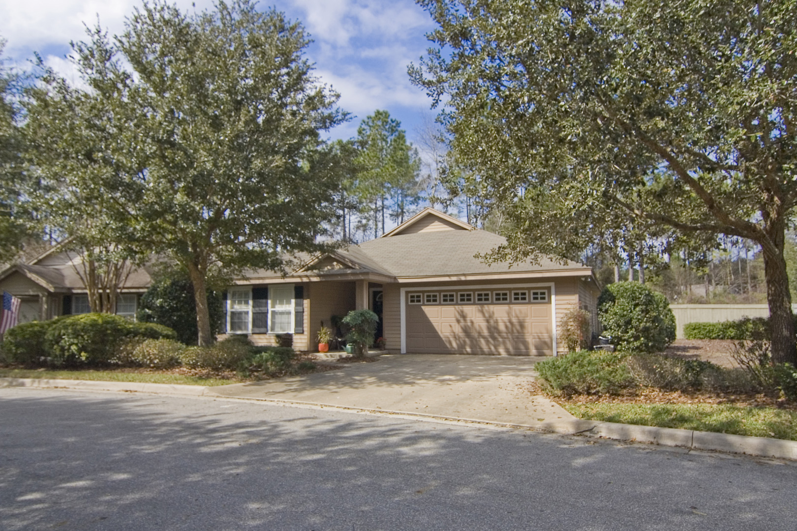 Home in Haile Plantation in Gainesville FL