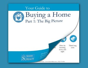 Seide Realty's Beginners Guide to Buying Real Estate