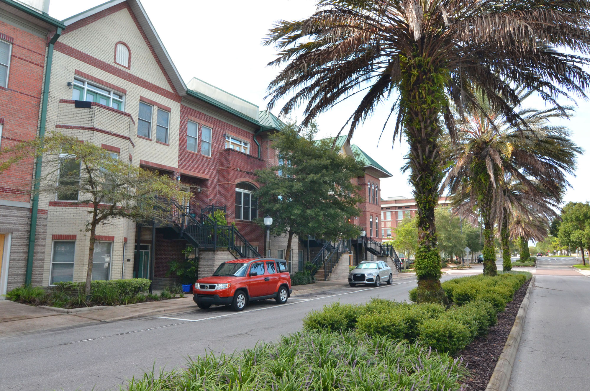 Sold: Luxury Condo in Duckpond and Downtown Gainesville