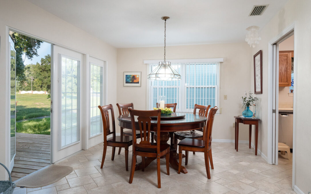 Meadowbrook Neighborhood: Home for Sale at 10530 NW 36th Lane Gainesville FL 32606